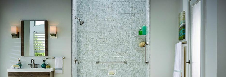Simply Baths by Quality Advantage Home Products Inc. banner Fredericksburg, VA