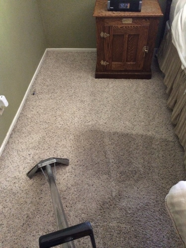 Save on carpet cleaning in Santa Clara