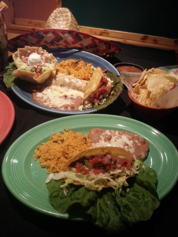 Mexican restaurant Las Vegas coupons authentic