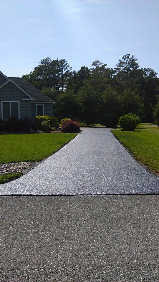 R.A. Harrison paving,paving and sealcoat,pavers near me,concrete repair,delaware paving,