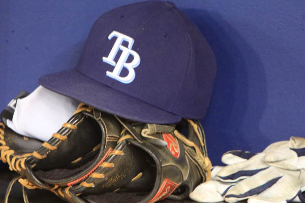 Rays baseball ticket offers, specials