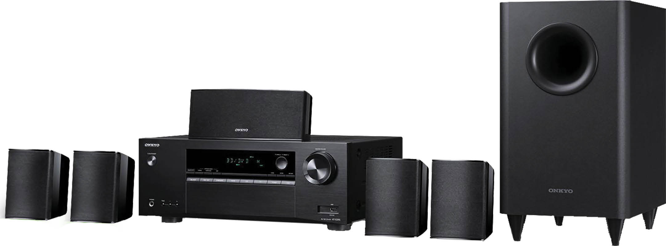 Home theater systems near Schaumburg