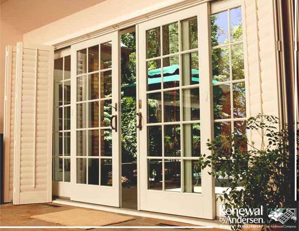 window, door, home improvement