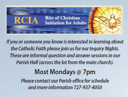 renew my faith faith services new Catholic faith Catholic mass