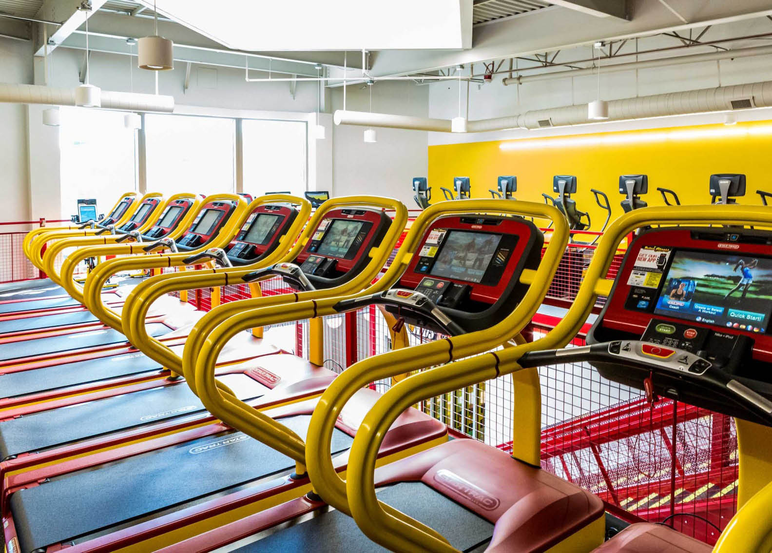 Gym Coupons - Belleville, NJ Fitness Coupons - Parsippany, NJ Fitness Coupons - Essex County Retro Fitness Coupons