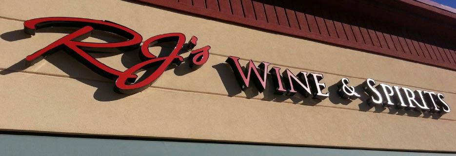 RJ's Wine & Spirits