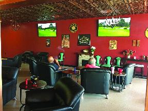 RJ's Cigar Lounge