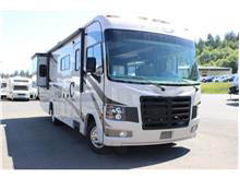 Get on the road again in your next motor home
