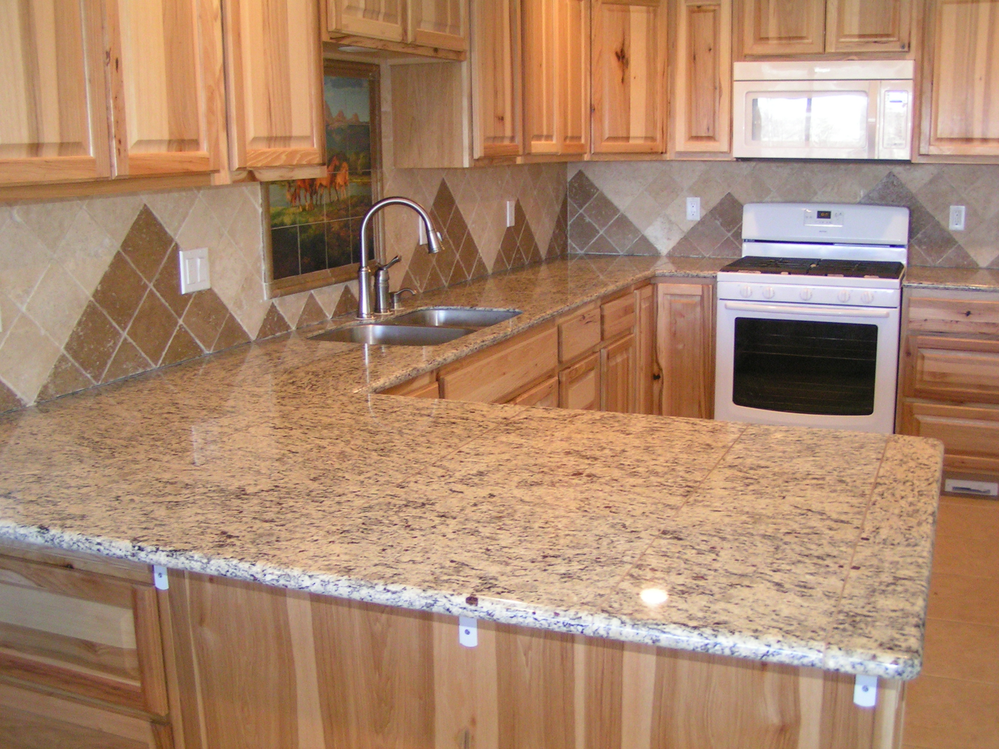 Kenosha and Racine Marble Bathroom and Kitchen Cabinets