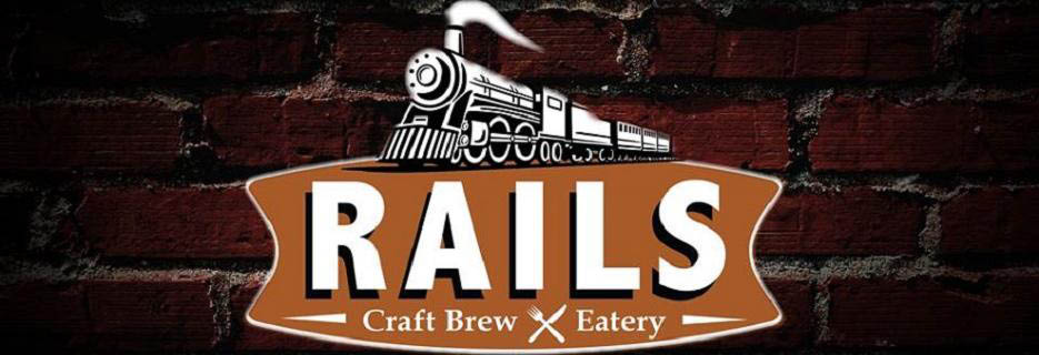 Rails Craft Brew & Eatery Fishers, IN Craft Beer, Burgers, Pizza