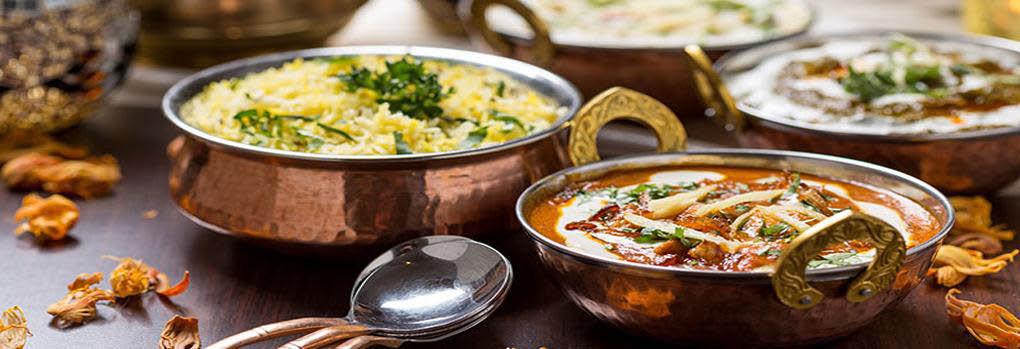 Raj Mahal Indian Restaurant Olathe KS
