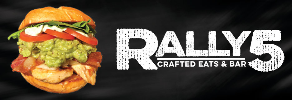 RALLY5 STREET EATS & BAR