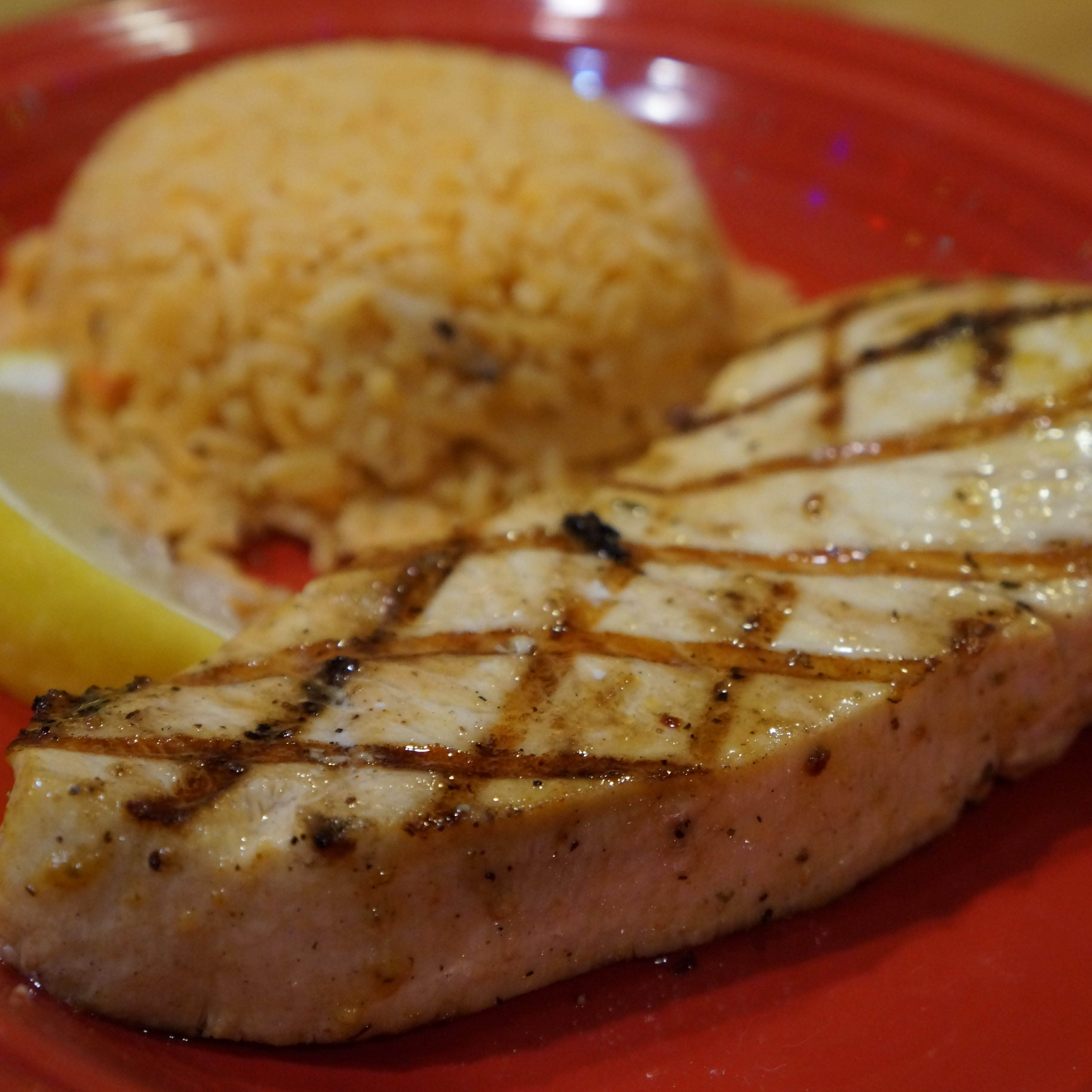 Seafood restaurants near Lockhart, FL