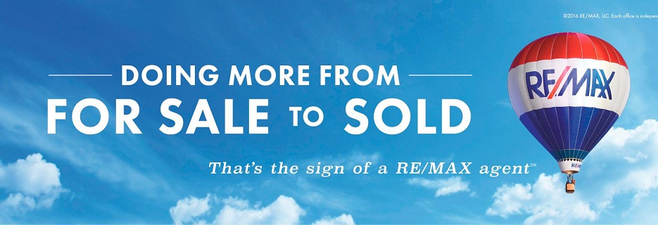RE/MAX Legends in Buford, GA Banner ad