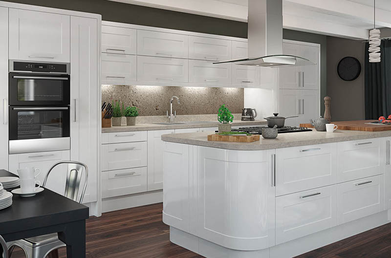 Trust the Experts to Create Your Dream Kitchen!