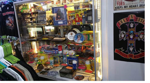 Vintage items from ReCollectables in Newton NJ