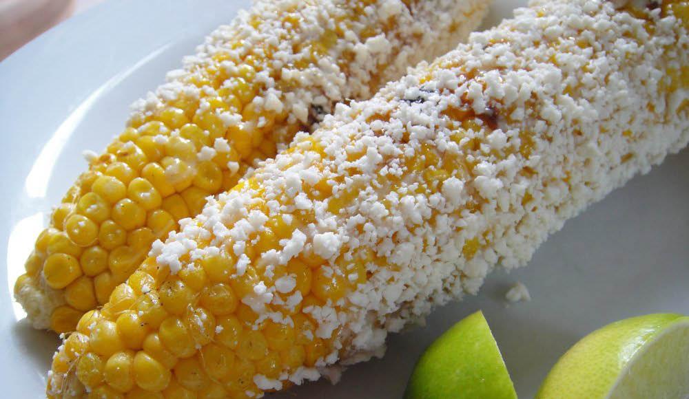 Delicious Corn on the Cob near Rohnert Park, CA