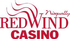 Nisqually Red Wind Casino logo - Coho Sports Pub - Olympia, WA