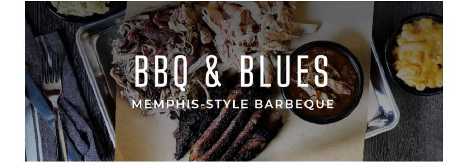 Red Hot & Blue BBQ in Fairfax, VA
