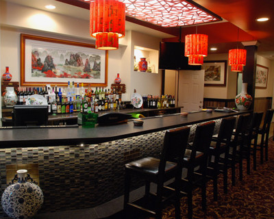 Red Sun Chinese Cuisine Bar Rochester NY