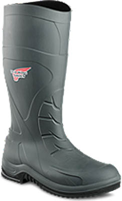 photo of tall rain boot from Red Wing Shoes in Livingston County, MI in Brighton, MI