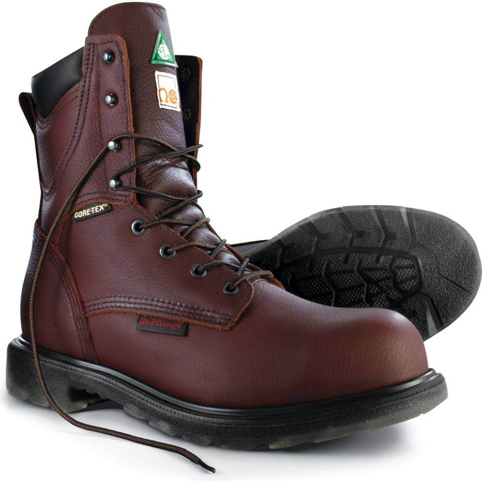 photo regarding Red Wing Boots Coupon Printable referred to as Crimson Wing Footwear Discount coupons - Athletic Sneakers - Get the job done Boots