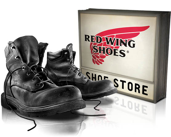 Red Wing Shoes Roseville, MN