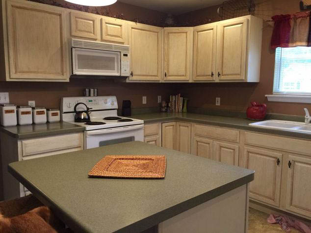 painted cabinets, refinished cabinets, kitchen, bathroom, renovation; fairfax, va