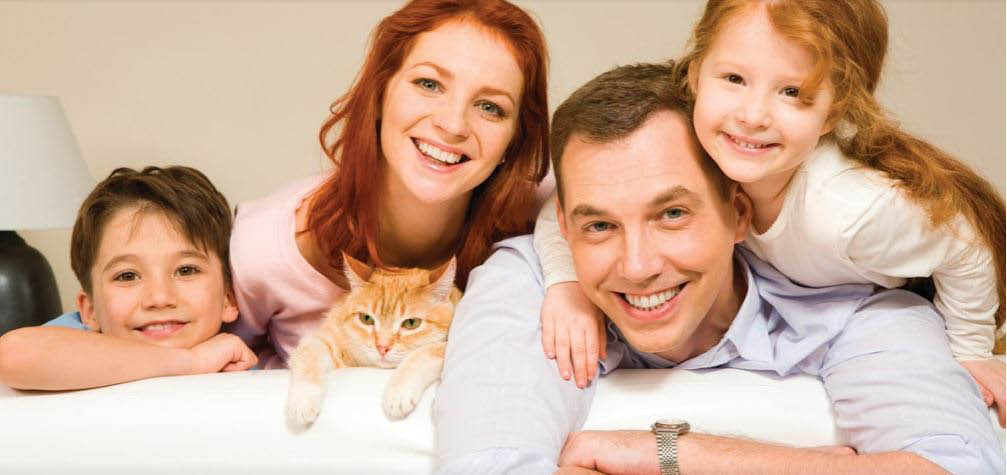 Keep your family comfortable with heating and air conditioning services from MM Comfort Systems - Redmond, WA - HVAC contractor