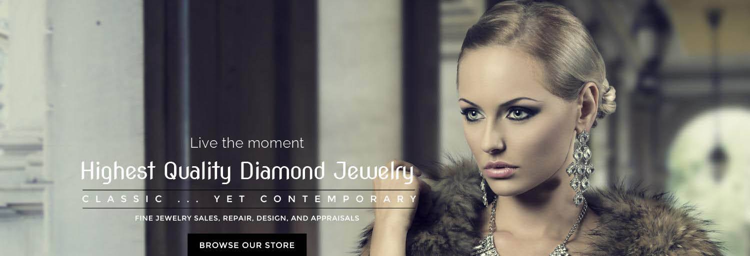 Regal Jewelers in Spring, TX banner ad