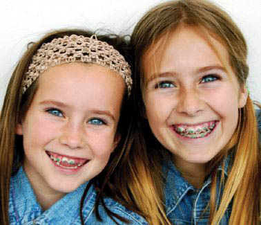 Nordberg Orthodontics - braces for children - braces for teens - braces for adults - Puyallup orthodontists - Puyallup, WA