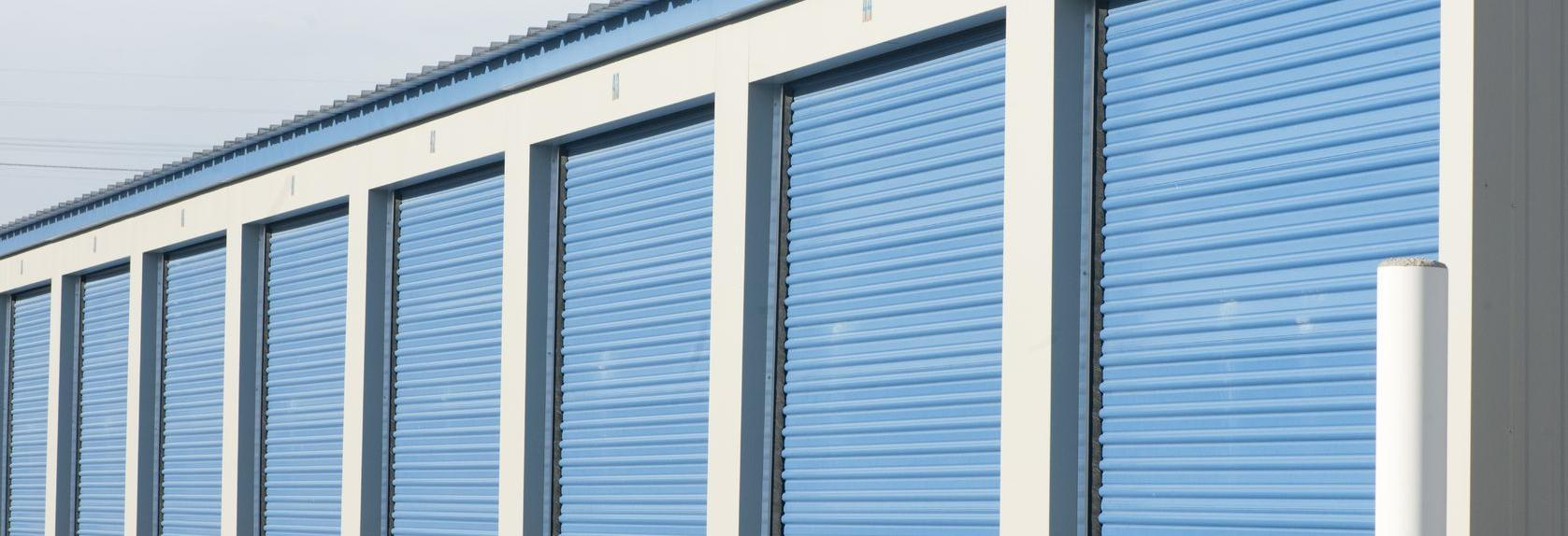 Reliable Storage in Garland, Texas banner