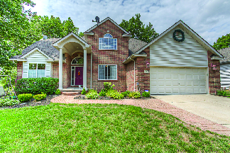 photo of home for sale with Rick Nessel of Re/Max Classic of Novi