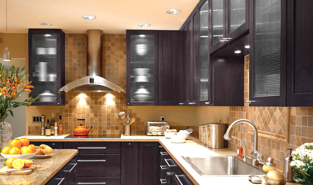 New kitchen cabinets can change the face and space of your existing kitchen