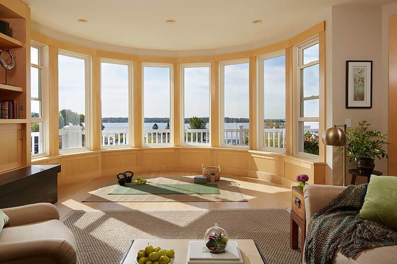 Boise window companies - Renewal by Andersen of Boise - Boise, ID - window companies in Boise, ID - bay windows - bow windows for the home - window replacement companies near me