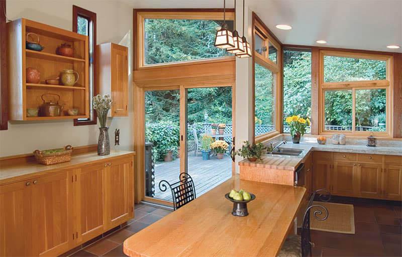 Window replacement companies in Boise, ID - Renewal by Andersen of Boise - Boise windows and doors - window companies near me - sliding patio door