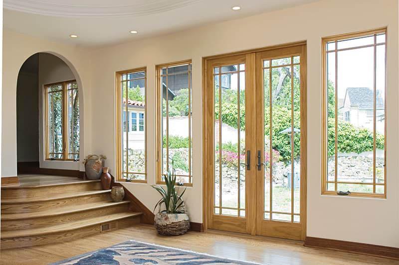 Renewal by Andersen of Boise- Boise, ID - Window replacement companies in Boise - window replacement companies - wood entry doors