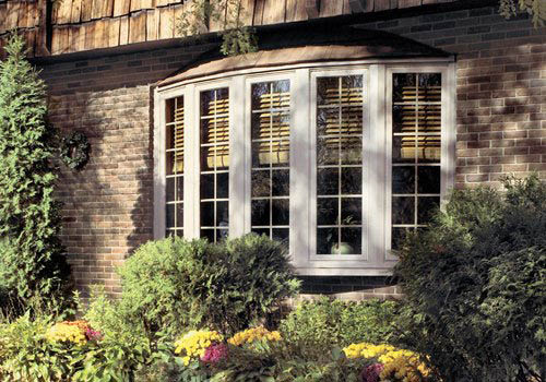 Keep warm this winter with Replacement Windows from Renewal by Andersen
