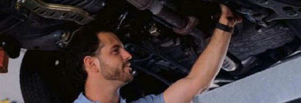 photo of auto mechanic from Repair Once Tire & Auto in Westland, MI