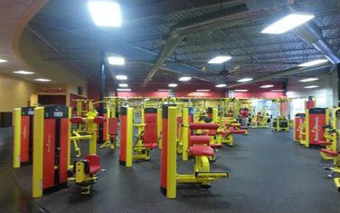 Gym classes available at Retro in East Windsor, near Hightstown and Freehold.  Classes include Yoga, Zumba & more.