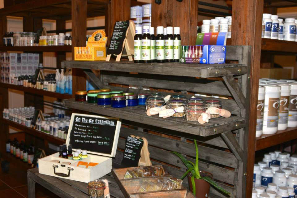 Photo of health foods, supplements & products from Revelation Health in Allison Park PA