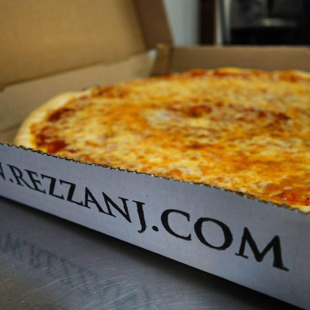 Pizza Coupons Roseland, NJ - Pizzeria Coupons Roseland, NJ - Essex County NJ Pizza Coupons - Rezza in Roseland, NJ