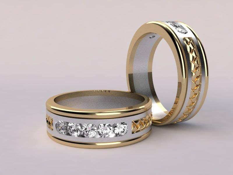Rialto Jewelry Custom Ring