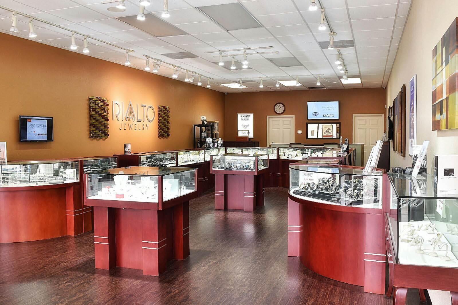 Rialto Jewelry Store Photo