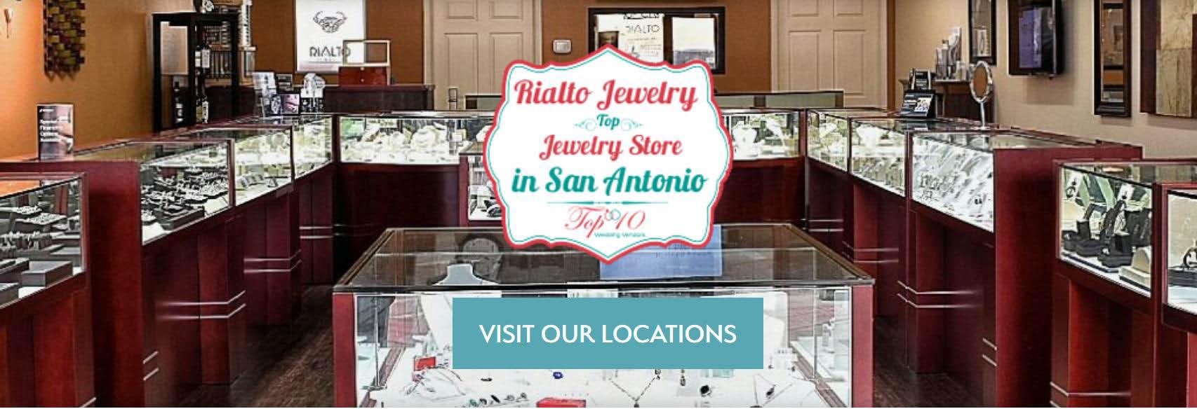 Rialto Jewelry Banner Image