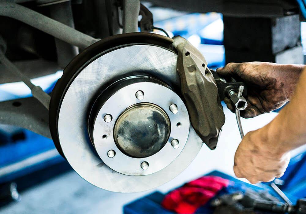 Brake repair - brake replacement - brake specials - Richi's Automotive Repair & Maintenance - University Place, WA - auto repair near me - brake repair near me - brake coupons near me