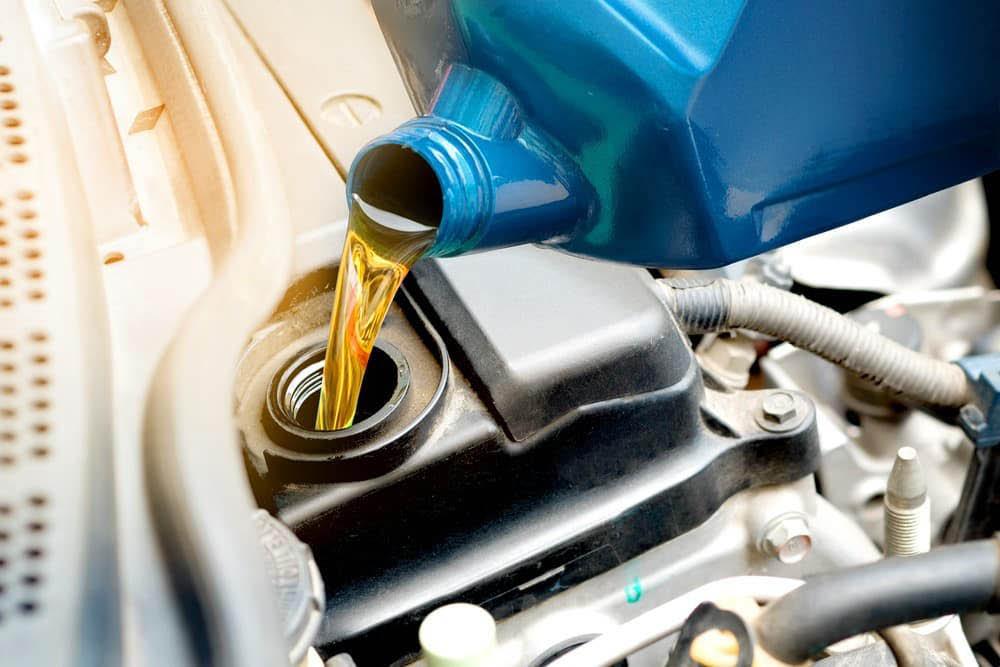 Richi's Automotive Repair & Maintenance - University Place, Washington - University Place oil changes near me - oil changes in University Place - oil change coupons near me