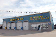 Goodyear Richwood Auto Service