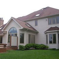 House with Rhino Shield Coating