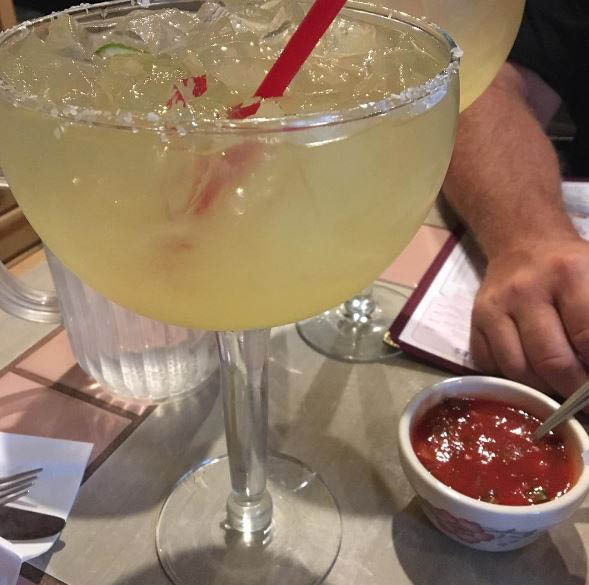 The best margaritas in Auburn are at Rio Blanco Family Mexican Restaurant - Auburn, Washington - Auburn Mexican restaurants